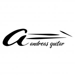 Andreas Guitar